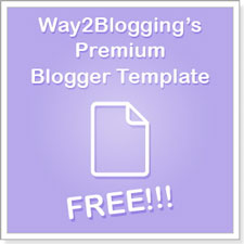 free-premium-blogger-template-way2blogging